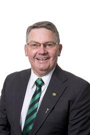 Geoff Watts
