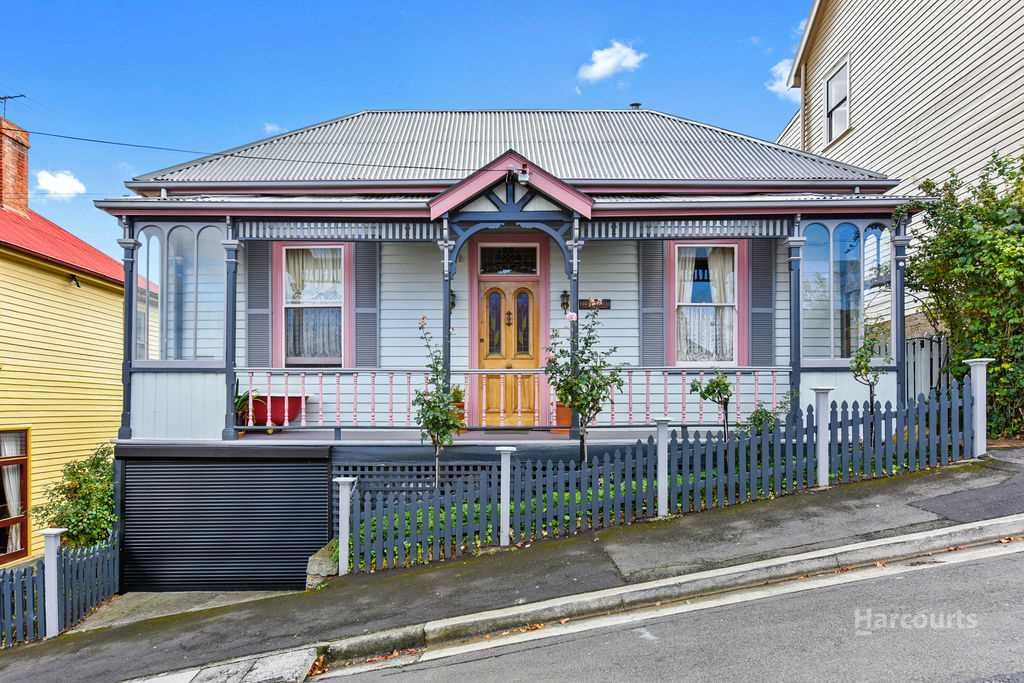 Charming 1900's Home With The Finest Location!
