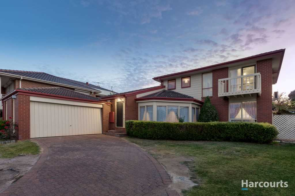 Spacious Family Home and Superb Location