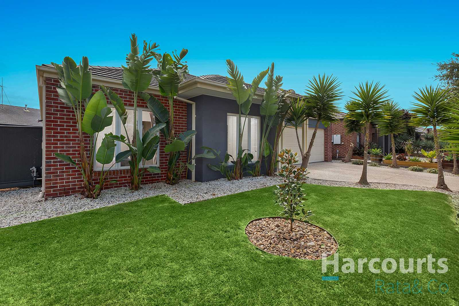 A modern lifestyle to savour in Hawkstowe