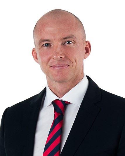 David Monaghan