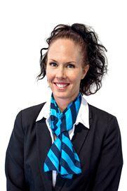 Nikki McKay