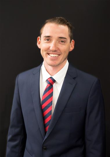Ryan Chesney