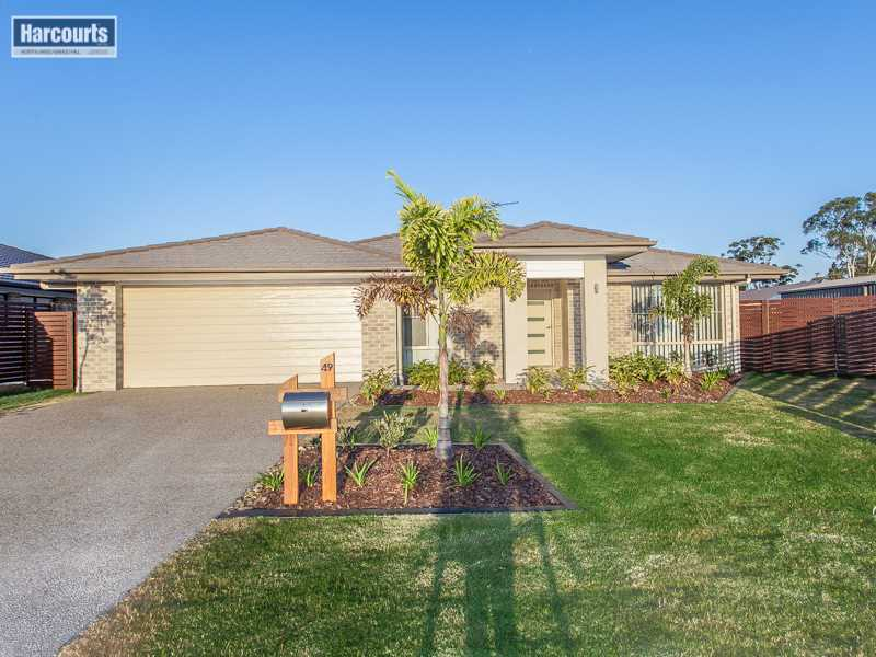 Large Family Home - Big Block