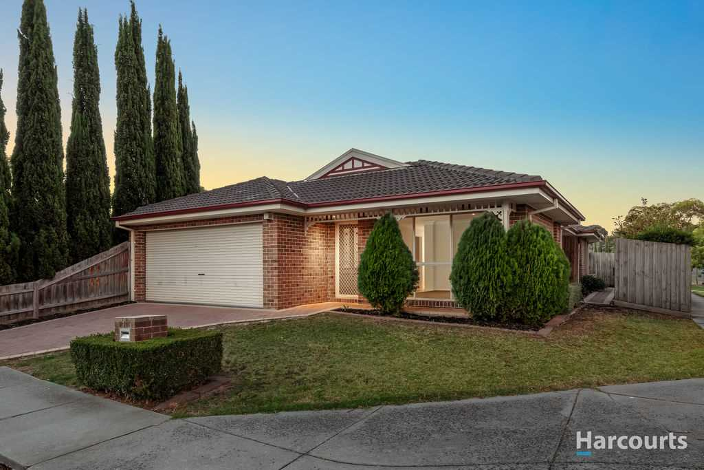 Family Home in a Fantastic Location for Easy Living