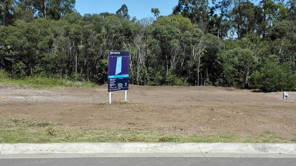 Cleared and Ready To Go - Best Block in Moggill