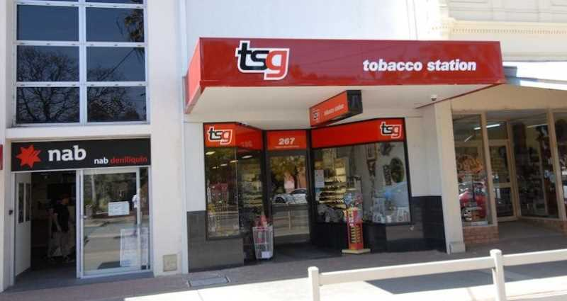 Business for Sale - Tobacco Station, Deniliquin