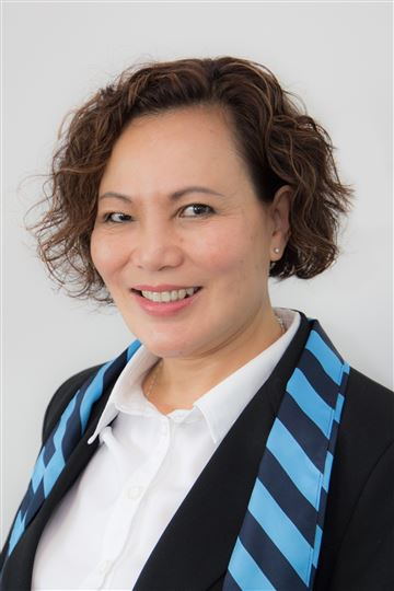 Cecilia Tay