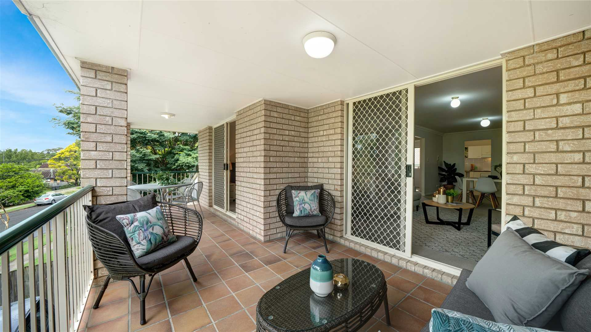 Immaculately Presented Two Bedroom Unit!