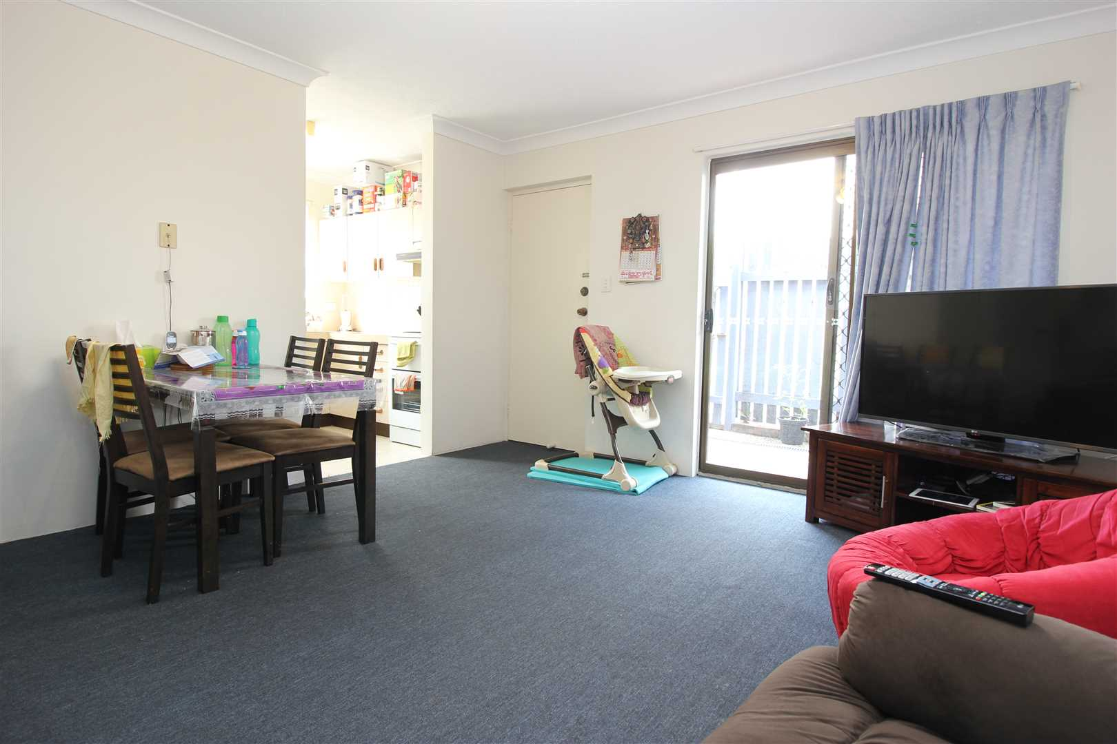 Simple Living in Moorooka