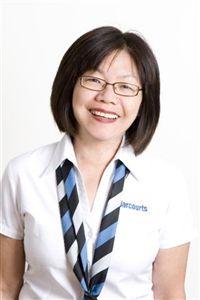 Susan Toh