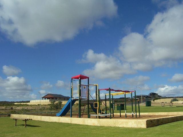 Northshore Playground
