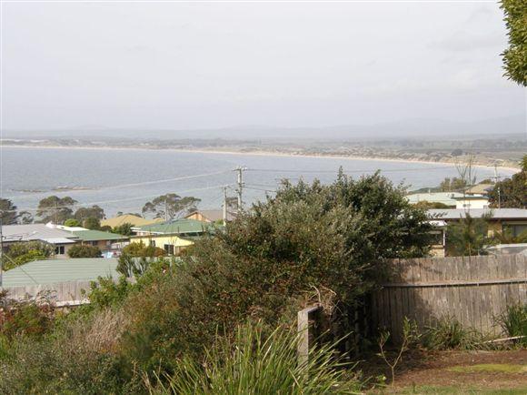 Vacant Block With Bay Views