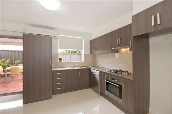 **Stunning Executive Living in Adelaide City Fringe**