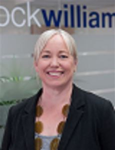 Marie McWilliam