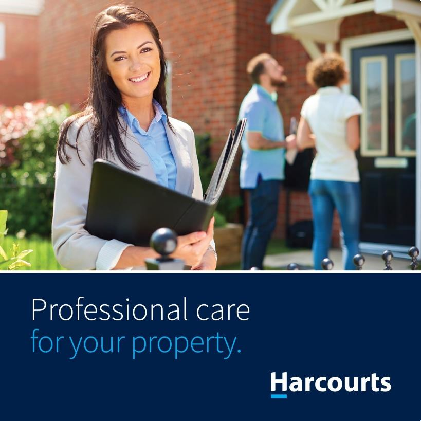 Professional Care for your property