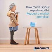 Request an appraisal