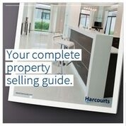 Selling with Harcourts
