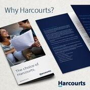 Why Harcourts?