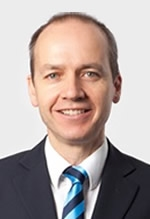 Harcourts Clive Roberts