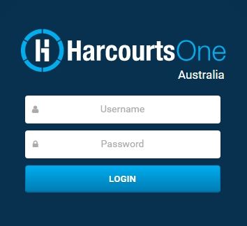HarcourtsOne New Look Login