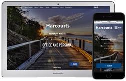 Harcourts Websites