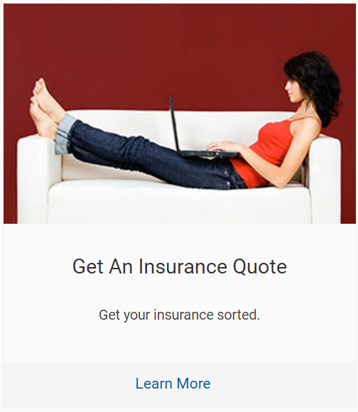 Harcourts Complete - Get an insurance quote