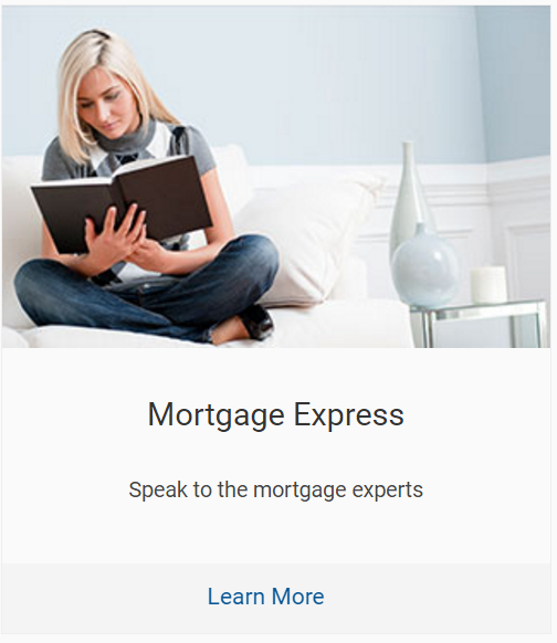 Harcourts Complete - Mortgage Express