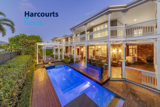 Harcourts Nexus Property