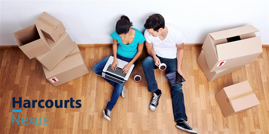 Harcourt Nexus Property Rentals