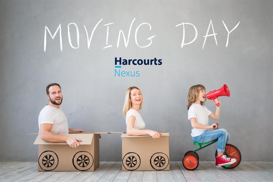 Harcourts Nexus Property Rentals