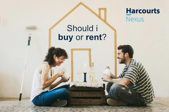 Harcourts Rentals