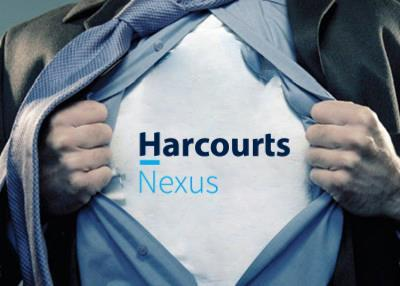 Selling With Harcourts Nexus