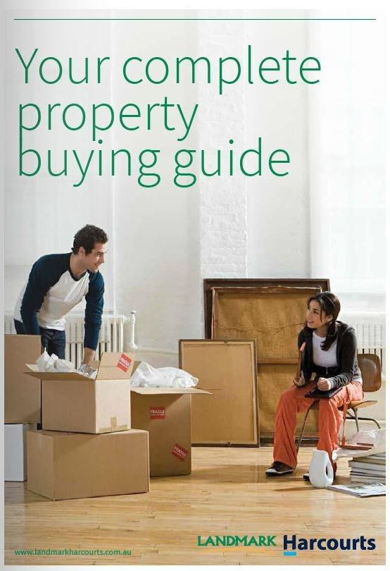 Landmark Harcourts Bying Guide