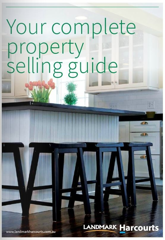 Landmark Harcourts Selling Guide