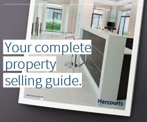 Your complete property selling guide with Harcourts Ross Realty