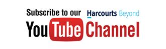 Subscribe to our Harcourts Beyond YouTube Channel