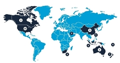 Harcourts Coffs Harbour has an International Reach in over 10 Countries