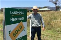 Landmark Harcourts Property Sales