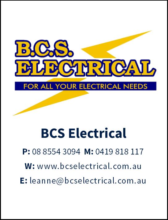B.C.S Electrical