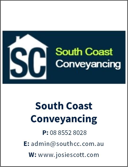 South Coast Conveyancing