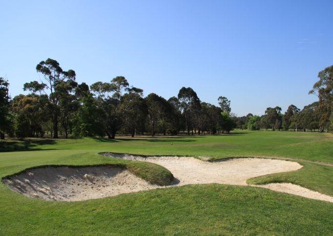 Glen Waverley Golf Course