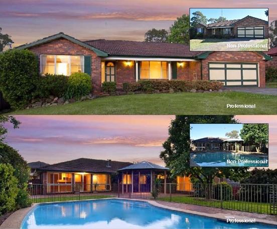 Harcourts Hills Living