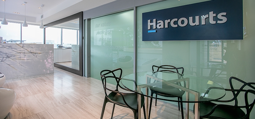 Real Estate in Baulkham Hills - Harcourts Hills Living