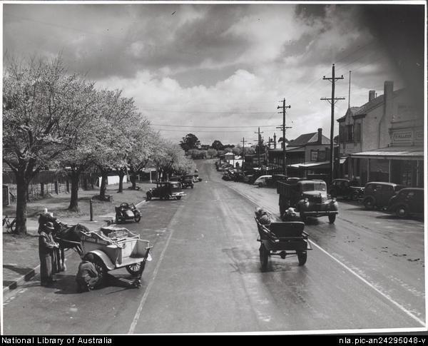 Drouin Main Street