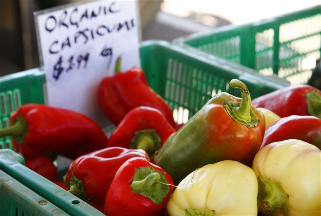 Drouin Farmers Market