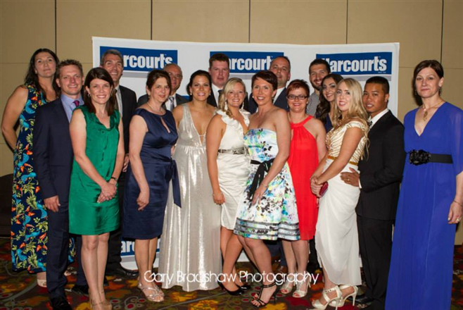 Harcourts Team