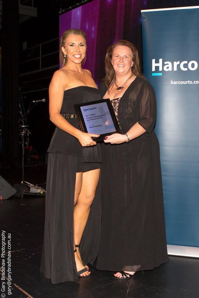 Helena Award 2016