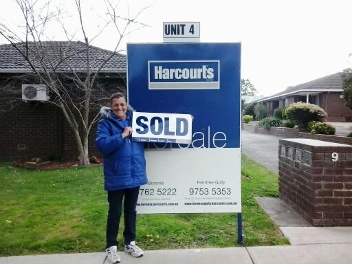 Ben Schembri Harcourts Real Estate Boronia Ferntree Gully Knox