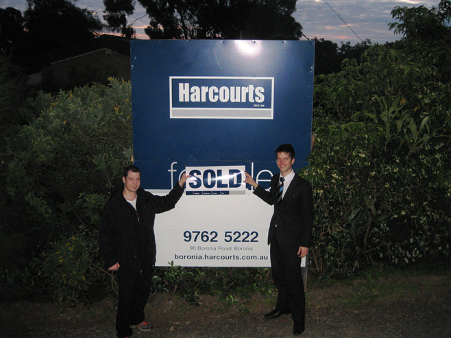 Ben Schembri Harcourts Boronia Ferntree Gully Knox Real Estate Property for sale